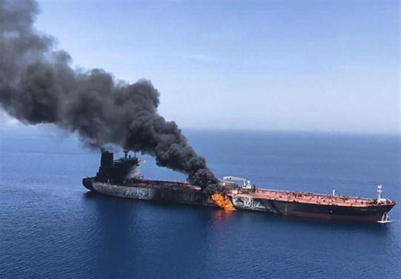 اپراتور نروژی: ایرانی ها به خوبی از خدمه نفتکش آسیب دیده ما پذیرایی کردند