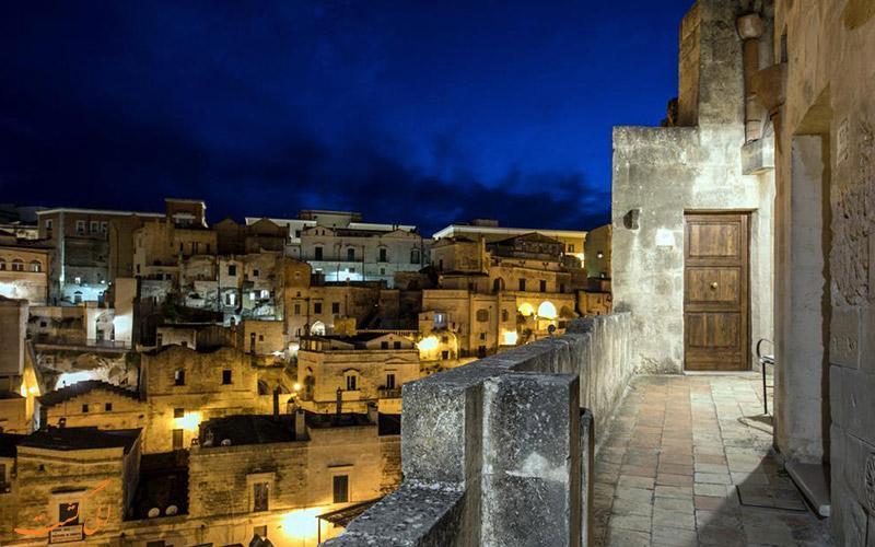 معرفی هتل لوکاندا دی سان مارتینو سیه نا ، 3 ستاره