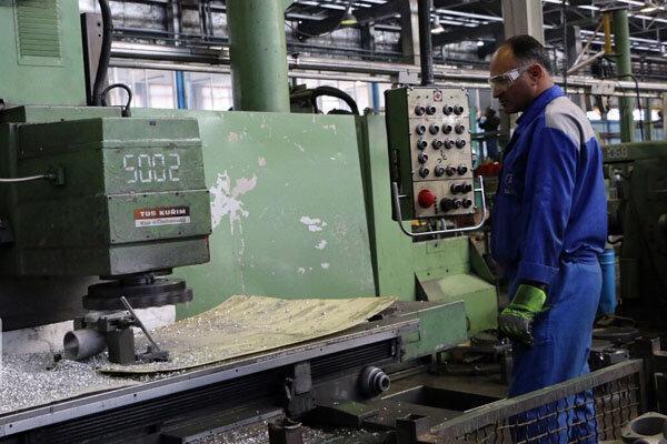 ایجاد 958 فرصت شغلی در شهرک های صنعتی مرکزی