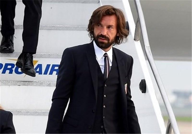 پیرلو: ایتالیا باید با سیستم 3-3-4 بازی کند، سوئد در بازی برگشت قطعاً دفاعی تر بازی خواهد کرد
