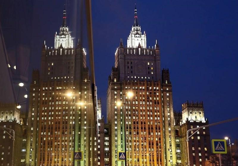 روسیه خواستار لغو تحریم های آمریکا علیه ایران شد
