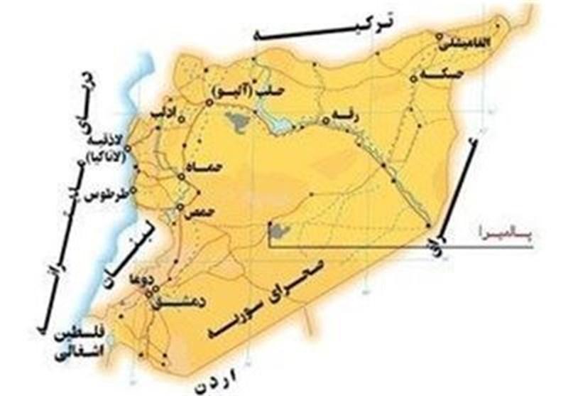 شورش در زندان تحت حاکمیت قسد در حسکه سوریه