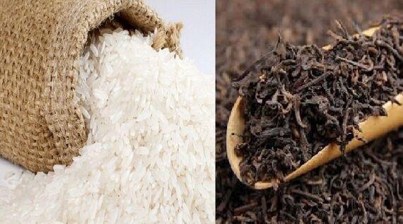 کرونا و نگرانی صادر کنندگان برنج و چای هند