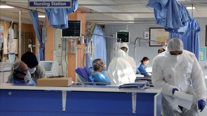 بیماری زایی کرونا شدیدتر از آنفلوآنزاست