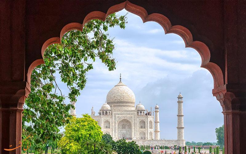 چرا نوروز سال جاری با خبرنگاران به هند سفر کنیم؟