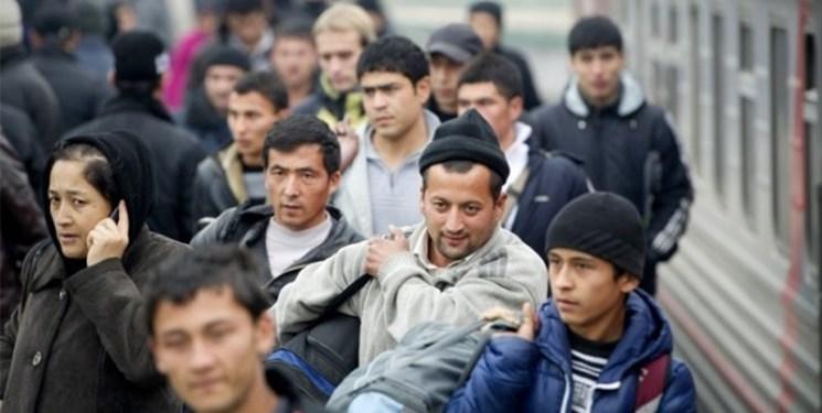 کرونا و مهاجرین کاری؛ بحران اقتصادی نخستین پس لرزه