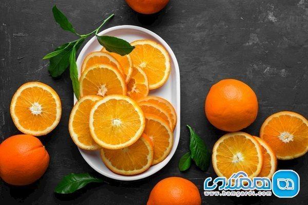 مصرف پرتقال برای بعضی افراد خطرناک است
