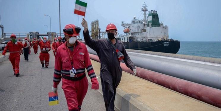 آمریکا درباره یاری به مبادلات نفتی ایران و ونزوئلا هشدار داد