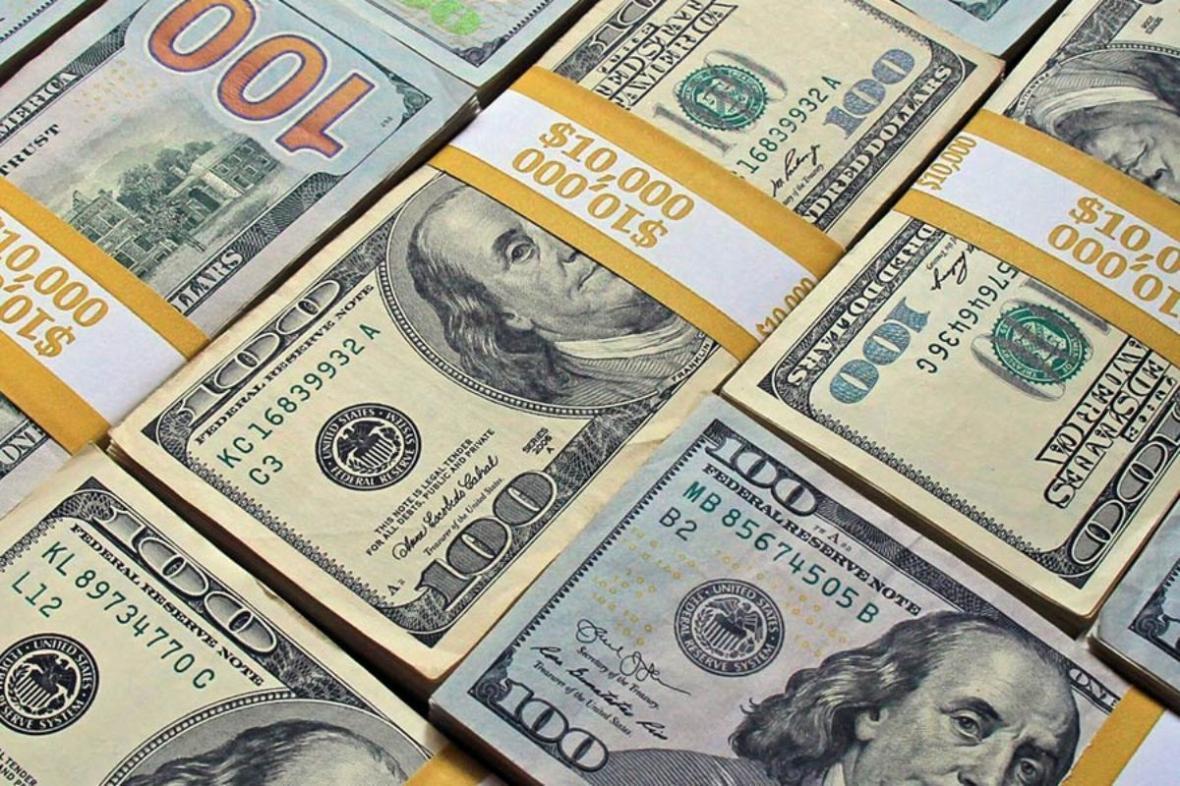 بانک مرکزی: 300 میلیون دلار در نیما عرضه شد، دلار نیمایی 18 هزار و 300 تومان