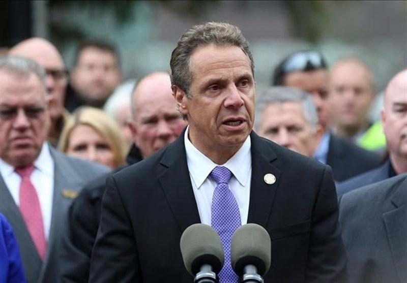 مخالفت فرماندار نیویورک با اعزام نیروهای فدرال با هدف سرکوب اعتراضات
