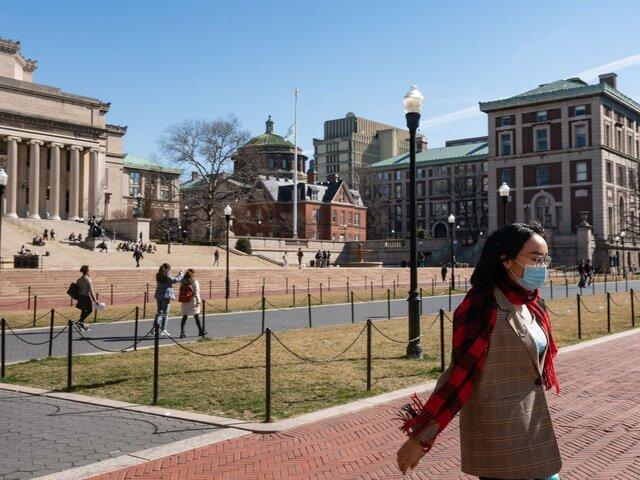دانشجویان سال اولی وارد هاروارد نمی شوند