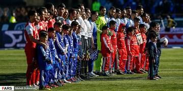 مسئول برگزاری جام حذفی: برای تعویق دربی زمان نداریم، سازمان لیگ روی برگزاری بازی اصرار دارد