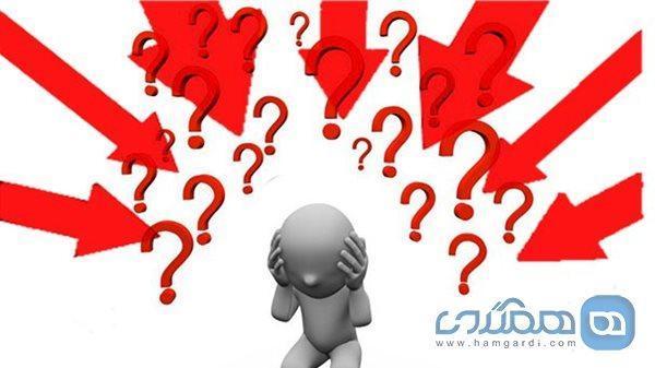 تاثیر اضطراب بر بدن چیست؟