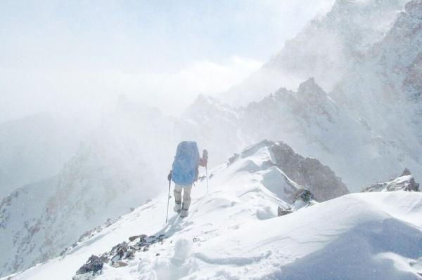 خبرنگاران صعود به ارتفاعات شمال تهران تا خاتمه هفته ممنوع شد