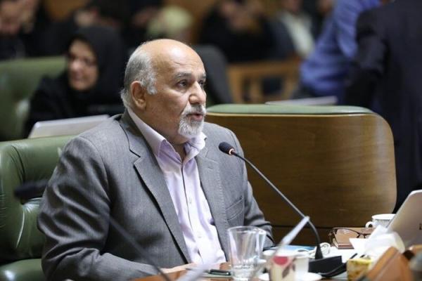 سومین استعفای اعضای شورای شهر تهران رد شد