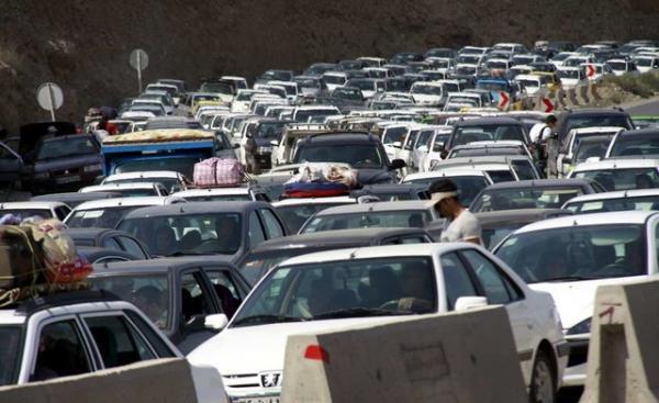 افزایش سفرهای جاده ای با وجود کاهش آمارها