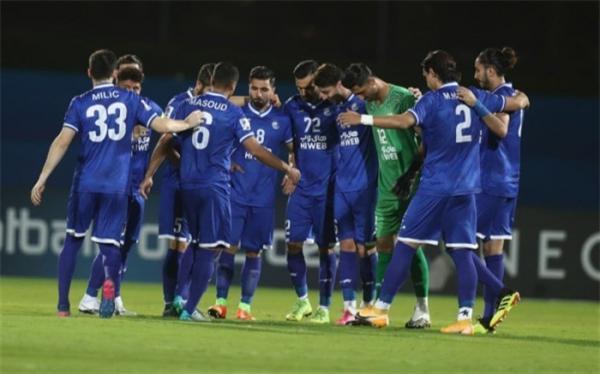 ادامه کارشکنی AFC علیه فوتبال ایران؛ استقلال حق انتخاب ندارد